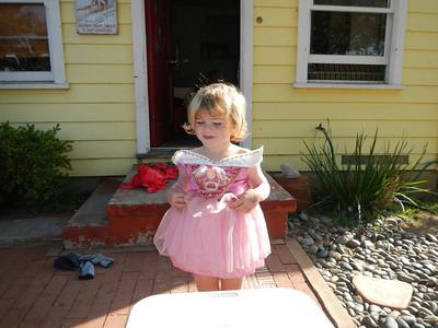 Grand Nieces Folder