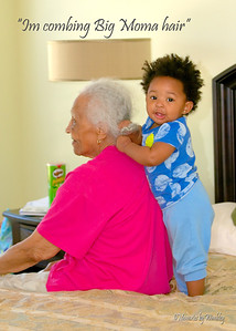 Grand-parent Time