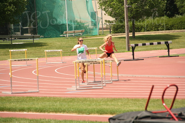 Hurdles-GD1 at Gustavus