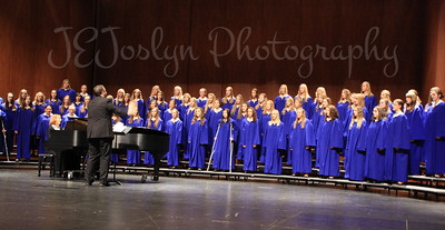 HS Concert-Choirs and Bands
