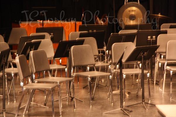 GD3 Band Concert 5-16-13