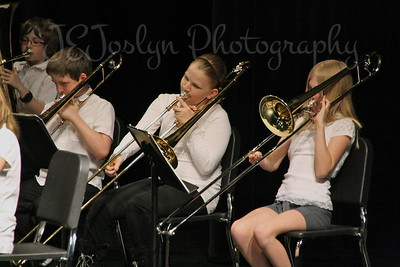 Carlys Band Concert 5-16-2013