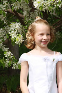 GD-3 1st Communion, 4-25-2010  Again, more smiles.