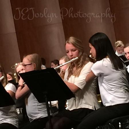GD3 - Flute Concert   2-1-2016