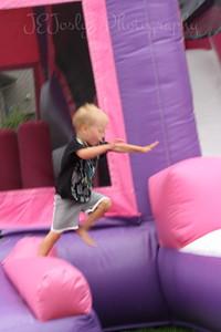 Seventh Birthday-Aug 19, 2014