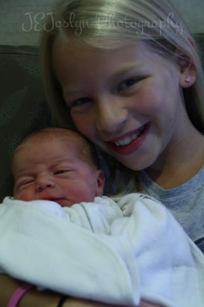 GS3 Birth