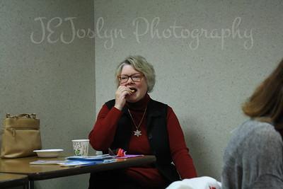 Wendylee Raun, Adoption & Recruitment Coordinator, St. Paul Office
