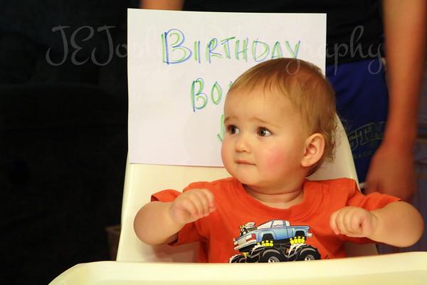 GS4  - 1st Birthday