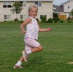 TBall fun, run them bases!