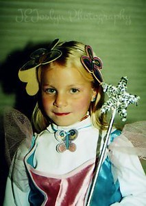 halloween, 2004, age of P is 6.