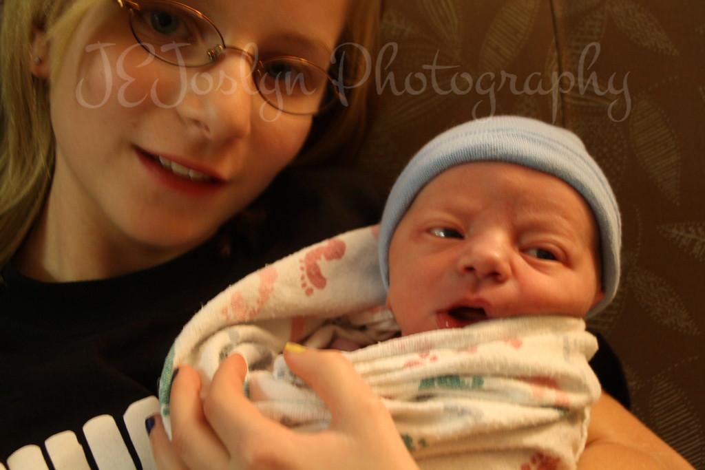KPJ, GS-2, born November 17, 2010, 4:30 p.m.