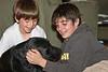 Sam, Noah, Brody, 5-4-08