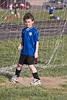 Eli's soccer game, 5-29-08
