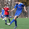 Noah, soccer, March 4.