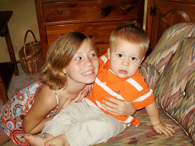 Christiana & Joey