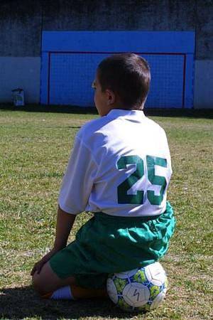 Grandchildren Sports