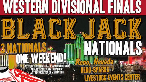 Black Jack Nationals 2014