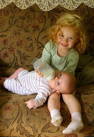 Babysitting Days III