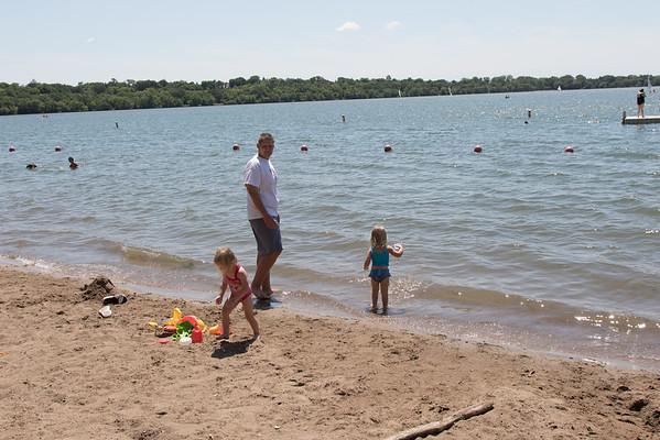 Lake Harriet - July 19, 2015