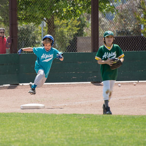 Little League 4-26-2014