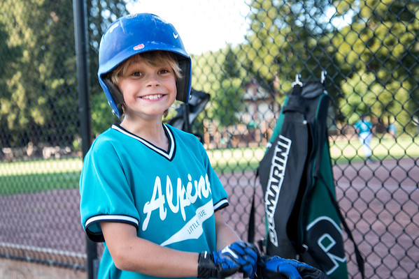 Little League 5-6-2014