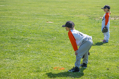 Saxon playing 1st base