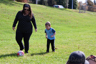 Reed's Soccer Game - Shoal Creek Elem-4