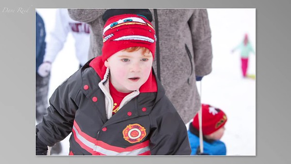 Snowy Saturday - Karrasch Kids - Slideshow