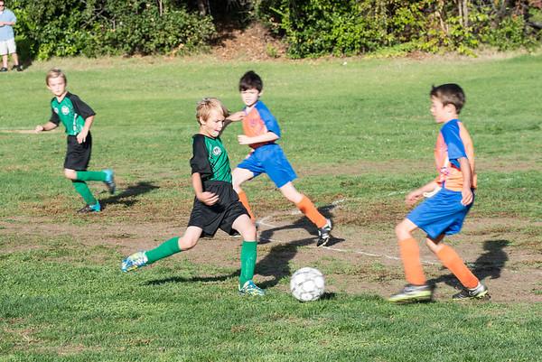 Soccer 10-22-2016