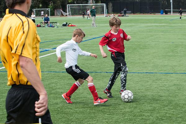 Soccer 3-26-2017