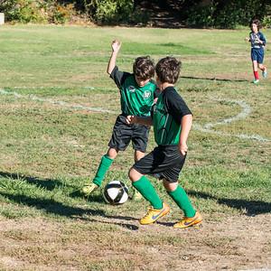 Soccer 9-24-2016