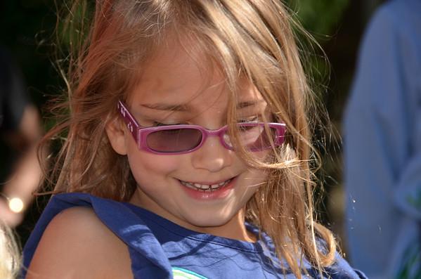 Sophia's 6th Birthday Party - 9.13.2014