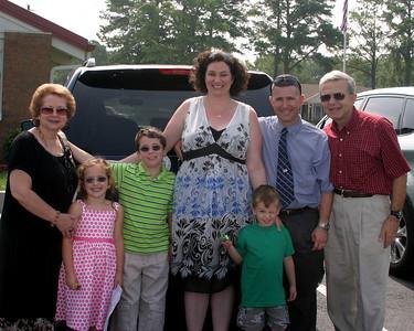 Aug 2008 Trip To Peachtree City