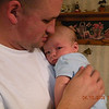 I love my Daddy.<br /> Don't mess with me. <br /> Adam and Mikey