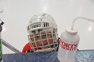 Hockey season, 2009-2010