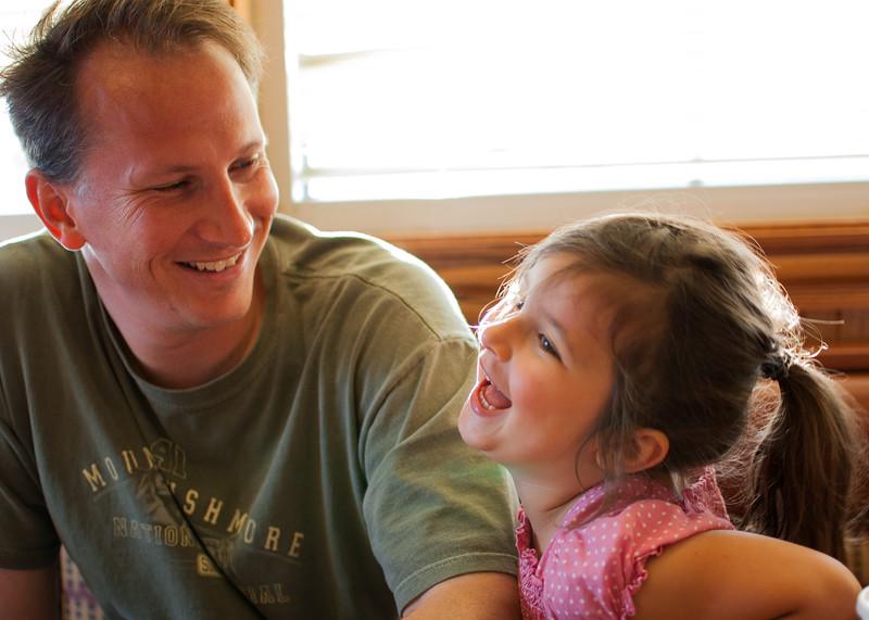 Chayse's birthday, 2009
