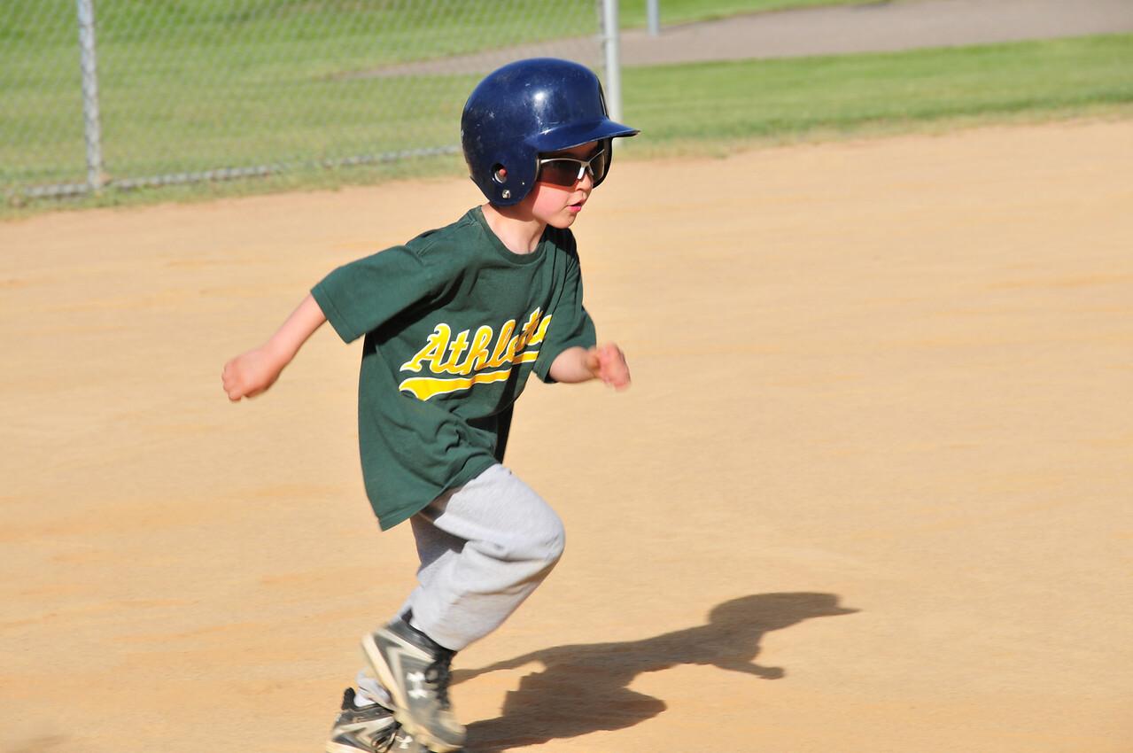 Baseball season, 2009