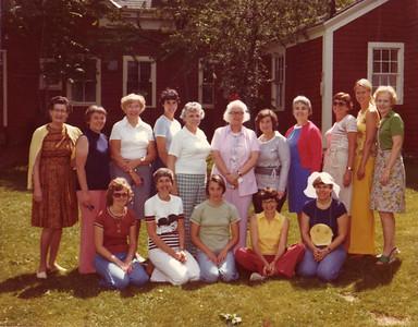 Little Folk Farm 1974