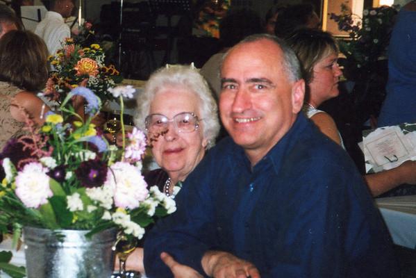 Grandma Gladys Remembrance