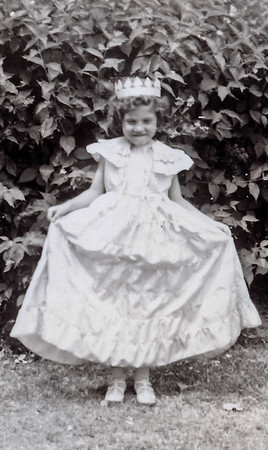 Grandma Liz Helmuth Elizbeth Oseterle