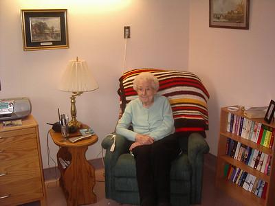 Grandma-Home