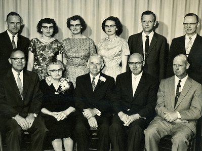 Potts 1960