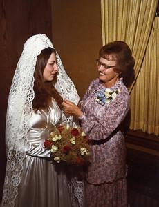 Marybeth and Grandma (Kathryn) Rozema