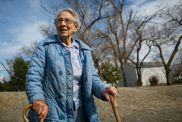 Grandma Krotz