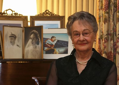 Grandma formal