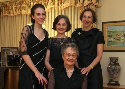 Mom K Karen Grandma 1
