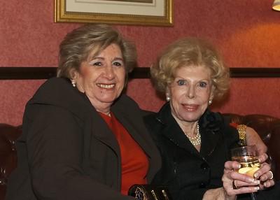 Grandma's friends