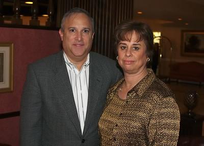 Marsha and Steve Goldberg