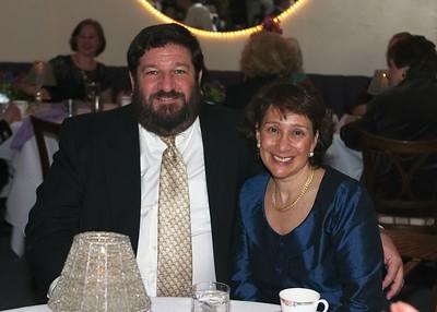 Joel and Joan