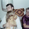 Uncle Gus, Chris & Grandma Rita<br /> 1968ish